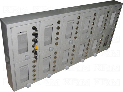 Group Lockout Box Manufacturer from Faridabad