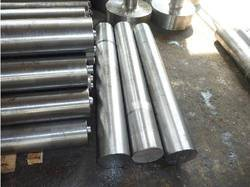 Titanium Alloy Steels