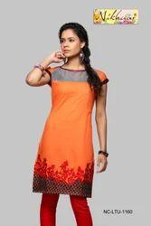 Stylish Designer Ladies Tunic