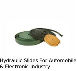 Hydraulic Slide for Automobile Industry