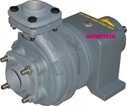 Microtech Engineering SS Scrubber Pump