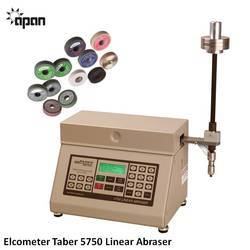 Taber 5750 Linear Abraser