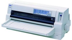 Epson Dot Matrix  24 Pins Printer
