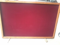 Wooden Notice Boards