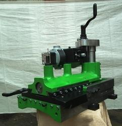 Key Way Milling Machine (External)