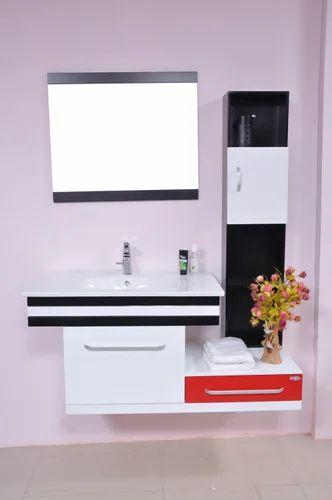 Pvc Bathroom Cabinet At Rs 75000 Unit Pipli Morbi