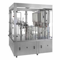 Semi Auto Jar Rinsing Machines