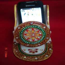 Marble Mobile Handicraft