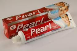 Pearl Cool Mint Extra Whitening Toothpaste, Packaging Size: 200 Gm