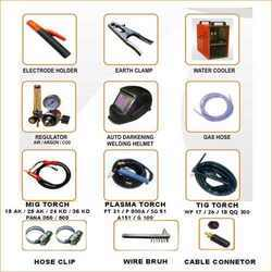 Welding Tools And Accessories Welding Equipments Machinery