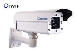 Geovision IP Based CCTV System - Geovision GV Fisheye IP