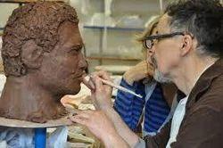 Modelling & Sculpture Course