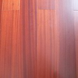 Engineered Sapele Wood Flooring