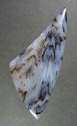 Madagascar Agate