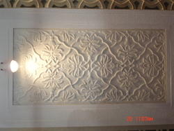 Stones Woods Metals Lavish Wall Designs