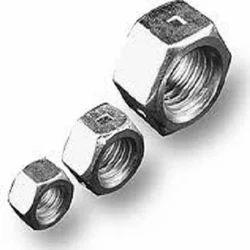 Hex Lock Nut