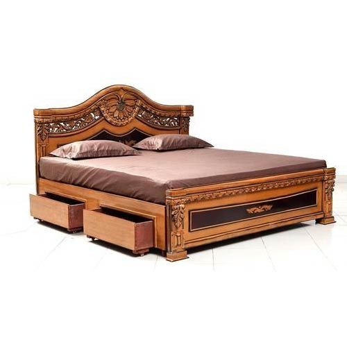 Wooden Cot Sri Vinayaka Furnitures Manufacturer in  : wooden cot 500x500 from www.indiamart.com size 500 x 500 jpeg 31kB