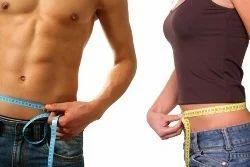 Slimming/Weight Gain service