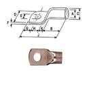 Copper Tubular Terminal Ends