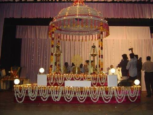 I Flash Events And Wedding Planner Service Provider Of Hindu