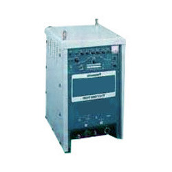 Thyristor Controlled DC ARC Welding Machine