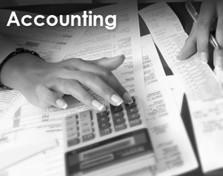 Accounting Advisory Services
