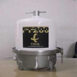 FT200 Centrifugal Oil Cleaner