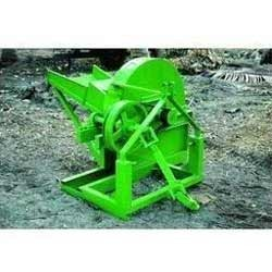 Tractor PTO mounted Lift Model Shredder