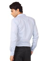 Smart Men's Formal Shirt