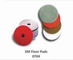 3M Floor Pads