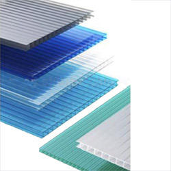 Polycarbonate Roofing Sheet - Poly Roofs Latest Price