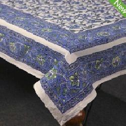 Multicolor Aspiration International Table Cloth