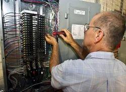 Electrical Panel AMC Service