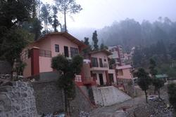 Holiday or Second Homes in Bhowali-Nainital