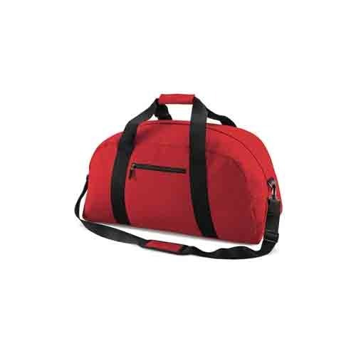 789096ae30a9 Red Sports Bag