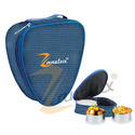Zanelux 3 Lunch Box
