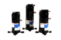 LLZ Series - Refrigeration Scroll Compressors