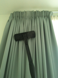 Curtain Dry Cleaning Services In India