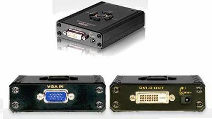 Dvi D To Vga Converter Cable:  Vga Converter ,Design