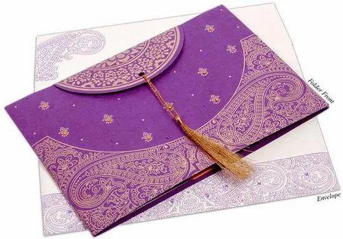 Wedding Cards Greeting Invitation