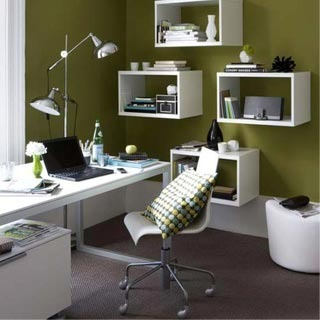 Awesome Home Office Solutions Interior Designing