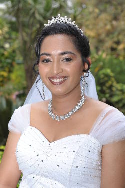 Christian Bridal Make Up View Specifications Details By Venkys
