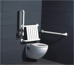 Handicap Toilet Accessories at Rs 3800 /piece | Grab Bars | ID ...