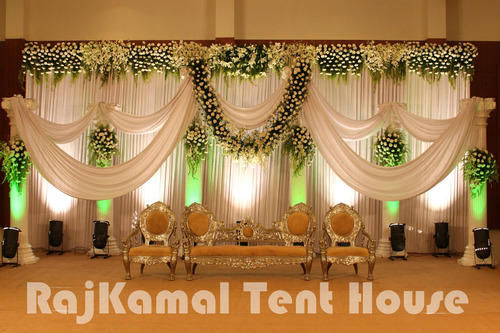 Wedding stages wedding stage 007 service provider from udaipur wedding stage junglespirit Gallery