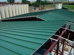 Metal Sheet Roofing Services