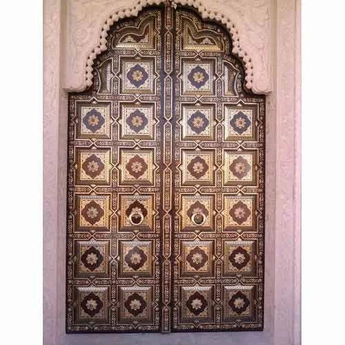 Antique Door - Antique Door At Rs 5000 /square Feet(s) Antique Door ID: 4647901988