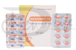 Isotretinoin Softgel Capsules