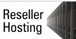 Reseller Hosting Services