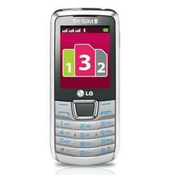 LG A290 Mobile Phone
