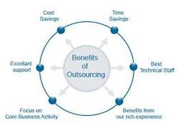 economic benefits of outsourcing